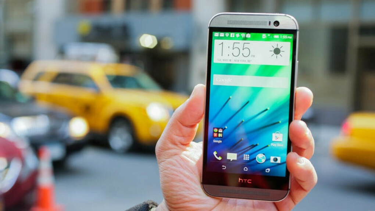 Хочу HTC One (M8)