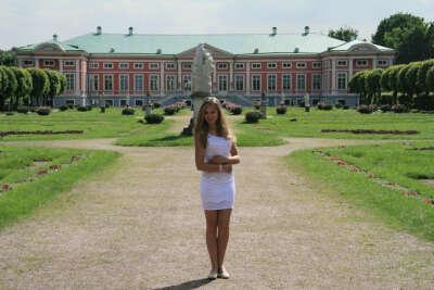 Хочу поехать в Москву!