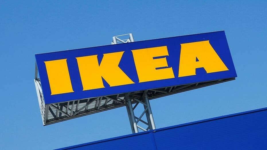 Подарочный сертификат в IKEA