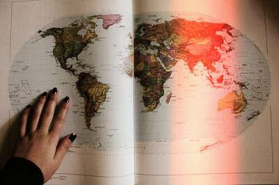 Объездить весь мир...