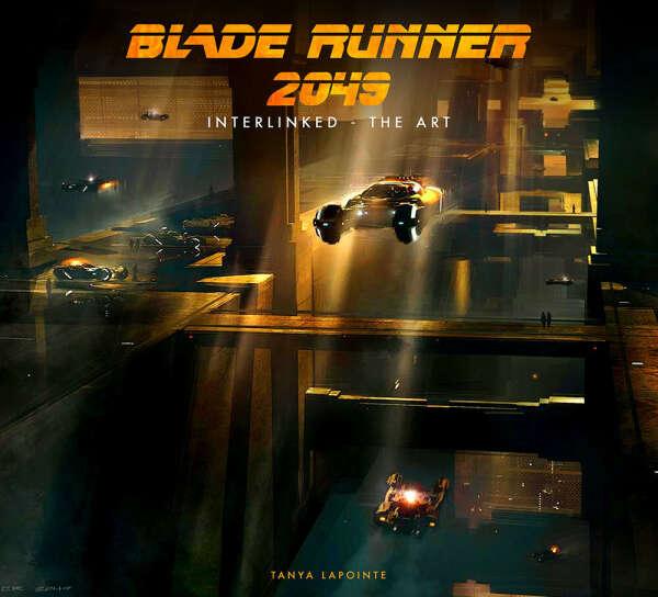 Blade Runner 2049 Interlinked - The Art