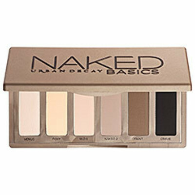 Urban Decay : Naked Basics Palette