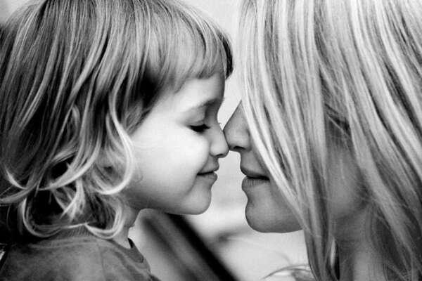 Стать хорошей мамой