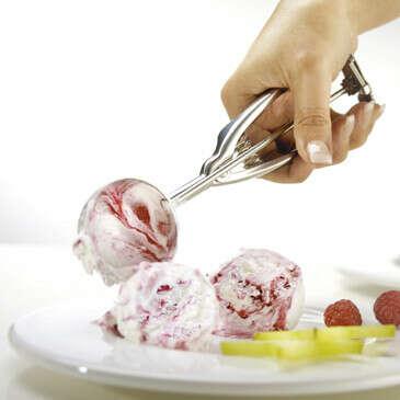 Ложка для мороженого