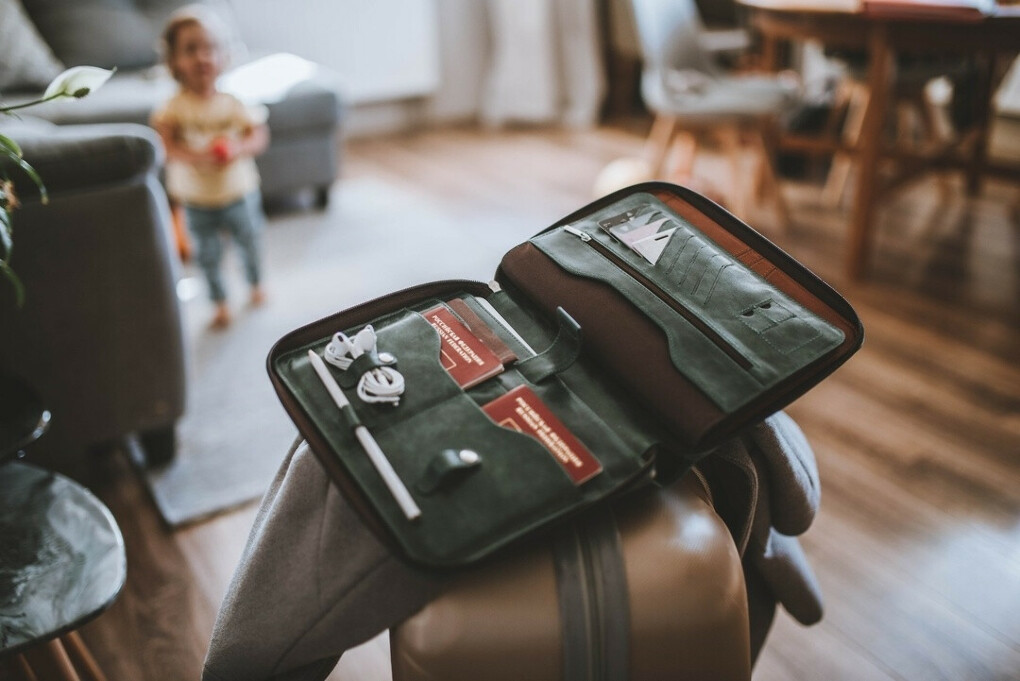 Travel Pack - органайзер для путешествий