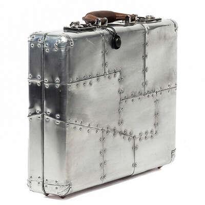 милый чемоданчик от Тимоти Олтона (Timothy Oulton)