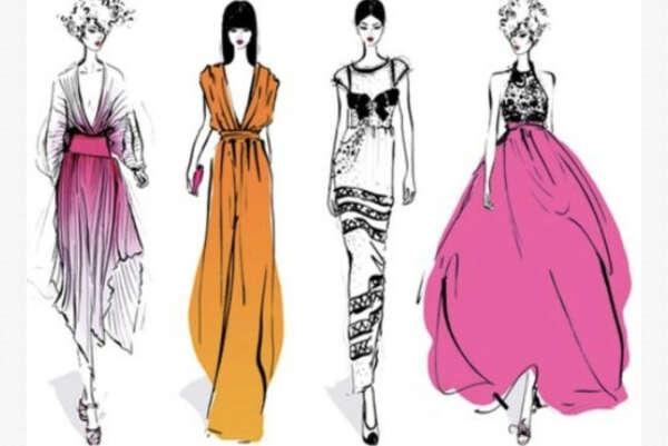 Курсы по моделированию и шитью стильной одежды