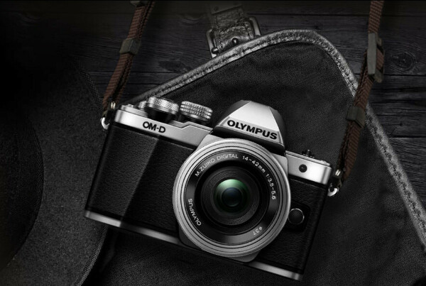 Фотоаппарат Olympus OM-D E-M10 Mark IIl Kit 14-150 mm F/4-5.6   Silver