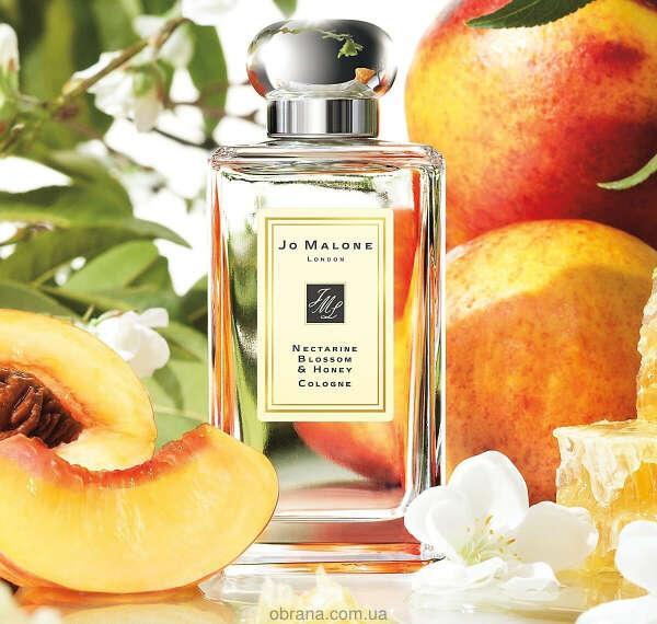Пахнуть как персичек