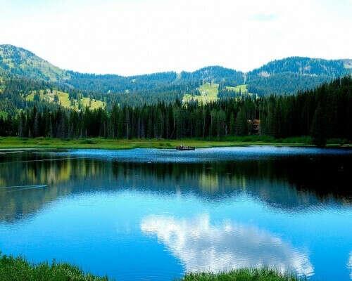 Хочу побывать на радиацинном озере в Буздяке.