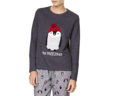 Пижаму или домашнюю одежду
