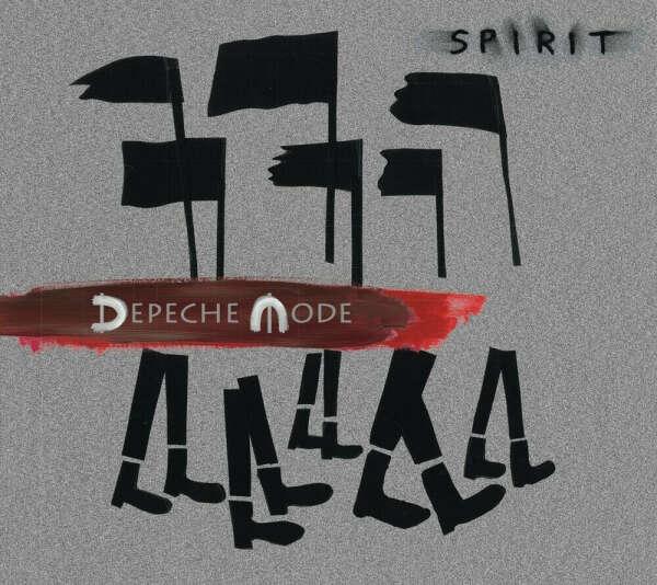 Depeche Mode / Spirit (2LP)