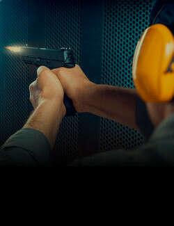 Стрелковый клуб «Выстрел» - боевой тир в Москве