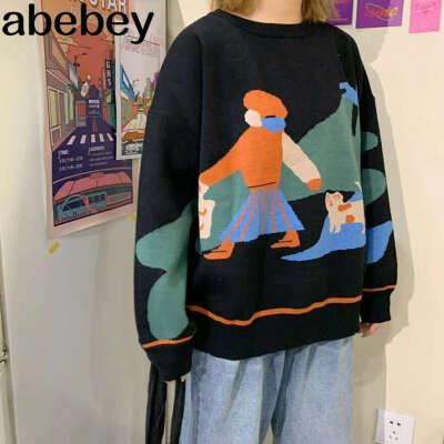 всратый свитер
