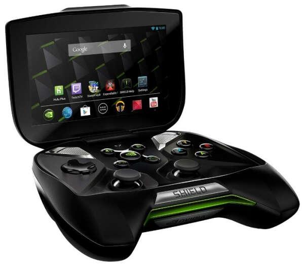 NVIDIA SHIELD Portable 16Gb — купить на Яндекс.Маркете