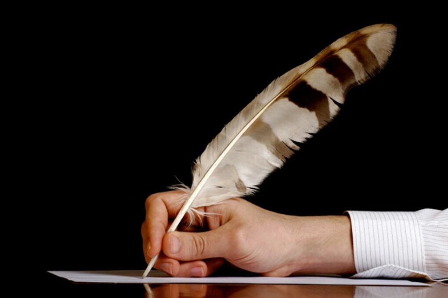 Стать хорошим писателем