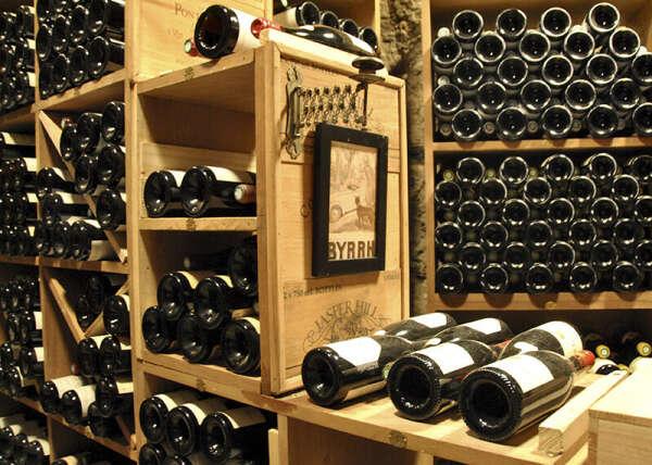 Дегустацию вин