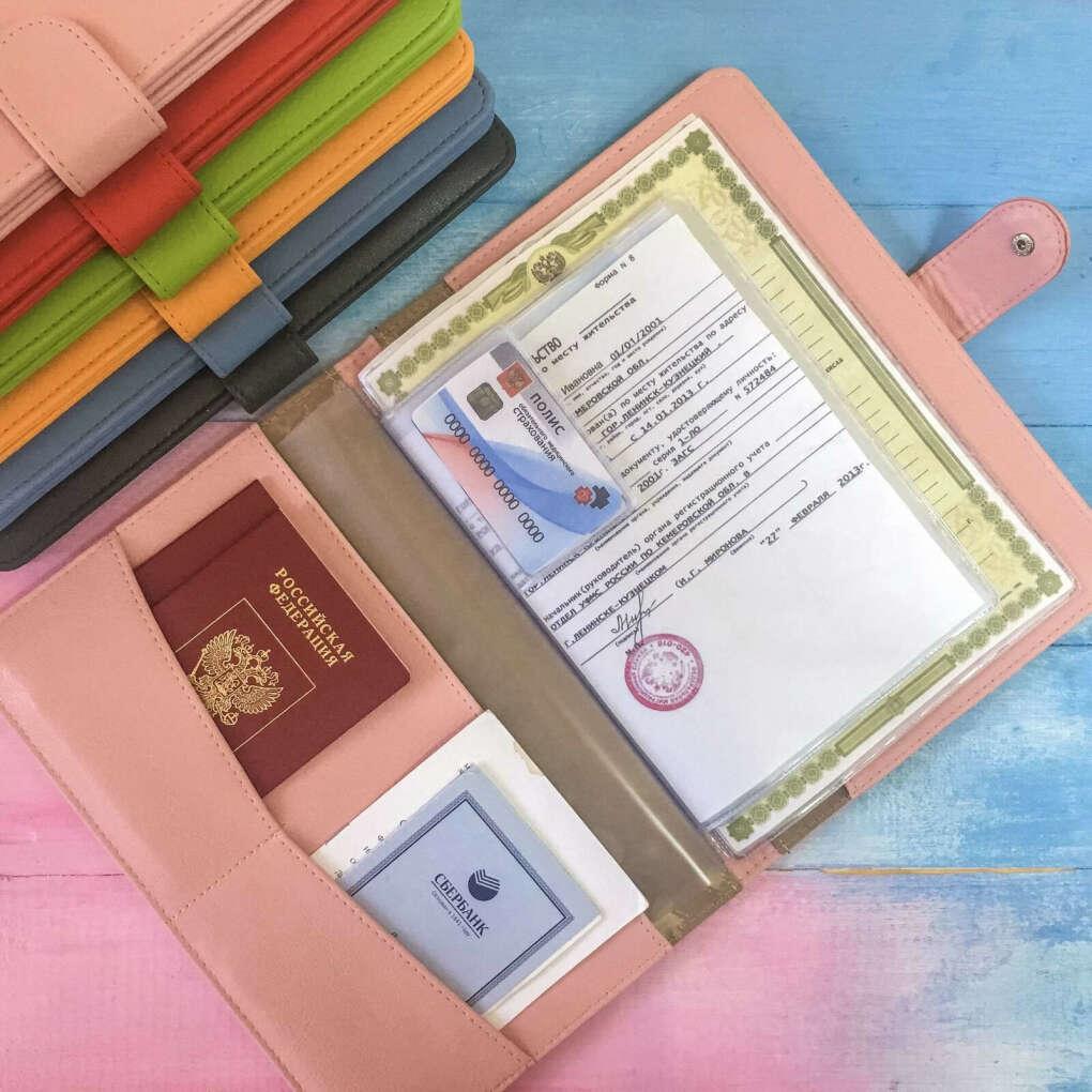Все > Папки для документов Эко-кожа купить в интернет-магазине
