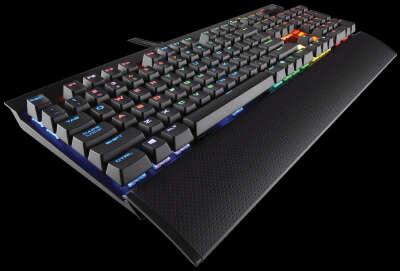 Игровая клавиатура K70 RGB Corsair