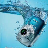 Женя Юрьева wants : Фотоаппарат водонепроницаемый