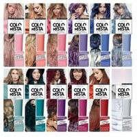 Смываемая краска для волос