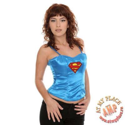 Топ Superwoman
