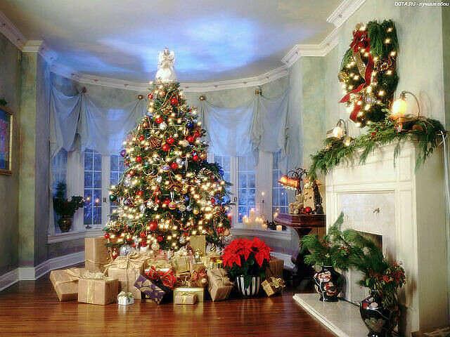 Хочу новый год!!