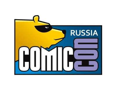 Игромир и КомикКон 2016