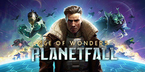 Save 33% on Age of Wonders: Planetfall on Steam