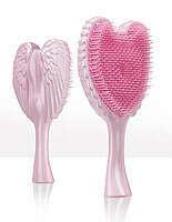 Расческа для волос-антистатик TANGLE TEEZER Angel Pink