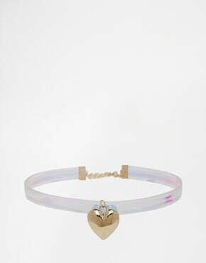 Ожерелье-чокер ограниченной серии в стиле 90-х