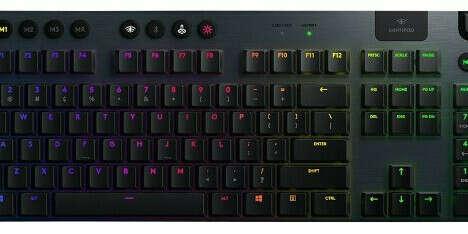 Клавиатура Logitech G G915