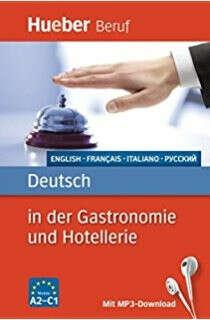 Erfolgreich in der Gastronomie und Hotellerie