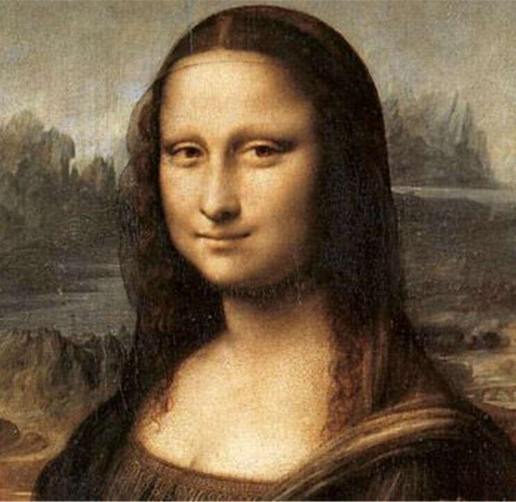 Написать картину, которая станет величайшим произведением искусства