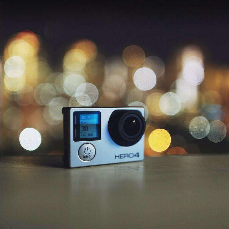 Камера Go Pro Hero 4