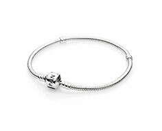 PANDORA серебряный браслет