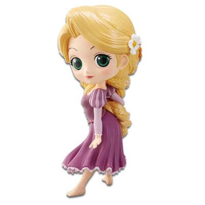 Q Posket Rapunzel