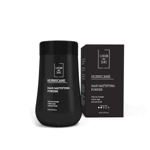 Pudra de volum Lavish Hair Care Hurricane Mattifying Powder 10 g- IBARBER