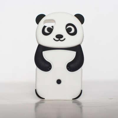 Панда iPhone чехол