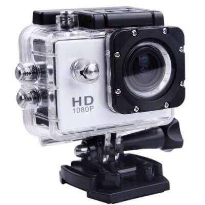 SJ4000 Экшн-камера от рисожуев за 100$