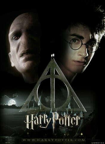 Продолжение Гарри Потера