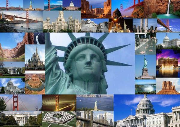 Поехать в США