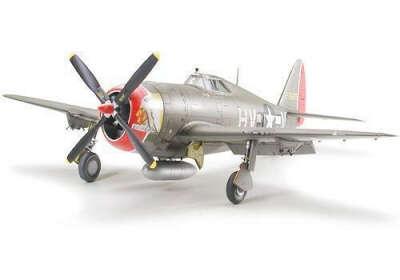"P-47D Thunderbolt ""Razorback"" 1/48 Tamiya 61086"