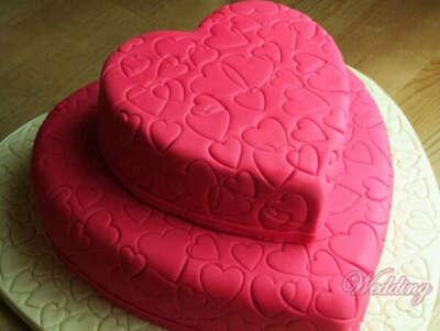 Хочу большой и вкусный торт*