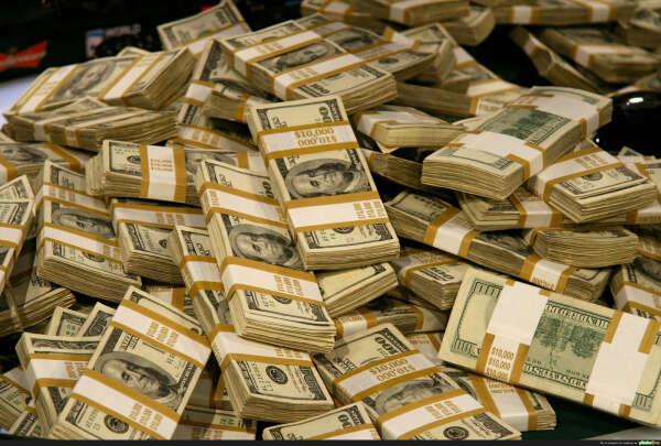 Пассивный доход 1000$ в месяц