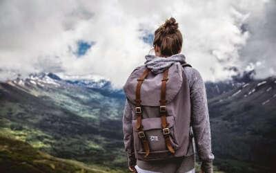 Уехать одной в путешествие