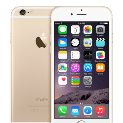 iPhone 6 64Gb Gold/Silver