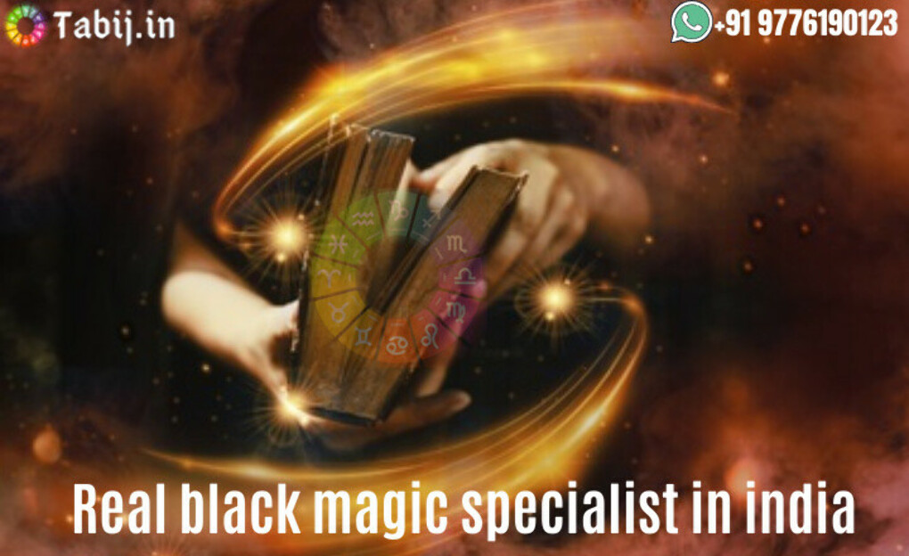 Real black magic specialist in india- Call +91 9776190123 to consult