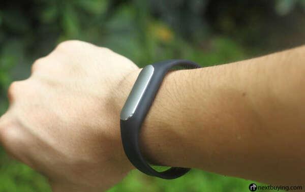Smart watch xiaomi mi band 1s