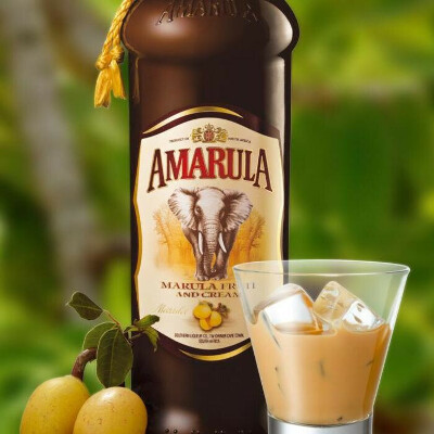 Ликёр Amarula